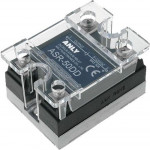 Relay Solid State Vcontr:3-32VDC Load 5-120VDC 10A