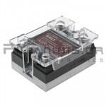 Relay Solid State Vcontr:3-32VDC Load 5-240VDC 25A