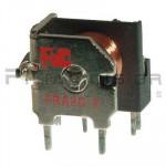 Relay Ucoil: 24VDC 30A 362R; SPDT