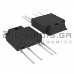 Relay Solid State In 6V 50mA; Out 600V 8A SIP-4