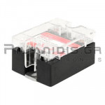 Relay Solid State Vcontr:3-32Vdc Load 480VAC 100A