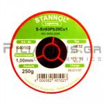ΚΟΛΛΗΣΗ HF32  1.0mm  Fg.3.5% 250g