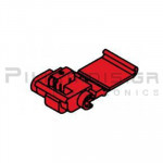 Connector type Scotchlok red