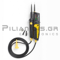 Voltage Tester with LED 12-690VAC/dc (CATIII 690V) IP64