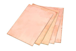 Copper Boards