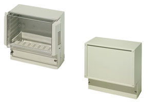 Wall Mount Enclosure Boxes