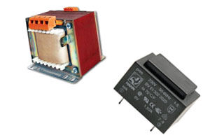 Inductor Transformers